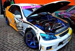 Двигатель в сборе. Honda Mazda Mitsubishi Nissan Subaru Toyota. Под заказ