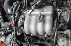 Двигатель в сборе. Mitsubishi Airtrek, CU2W Двигатель 4G63T. Под заказ