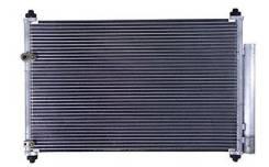 Радиатор кондиционера. Pontiac 6000 Pontiac Vibe
