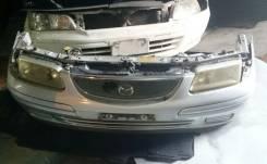 Ноускат. Mazda Capella
