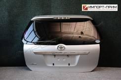 Дверь 5-я Toyota WISH ZNE14