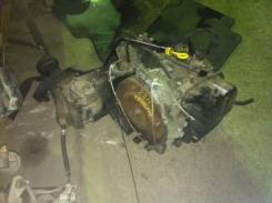 КПП автоматическая Mazda TRIBUTE