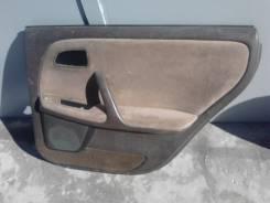 Обшивка двери. Toyota Mark II, JZX90, JZX90E