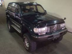 Toyota Land Cruiser. автомат, 4wd, 4.2, дизель, 250 000 тыс. км, б/п, нет птс