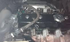Двигатель. Isuzu Elf, NKR58 Двигатель 4BE1