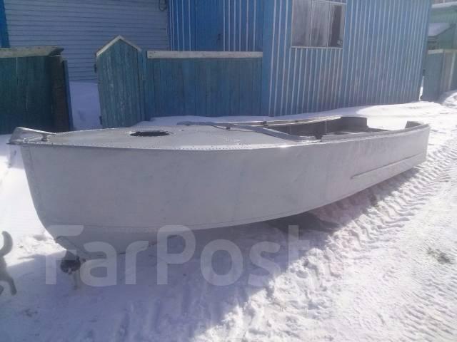 производство моторных лодок в саратове