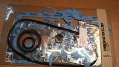 Ремкомплект двигателя. Kubota B1220 Komatsu PC Двигатели: V2203, V2203B, 4D87