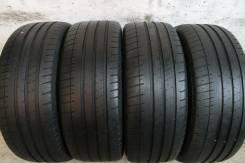 Michelin Pilot. Летние, 2012 год, износ: 30%, 4 шт