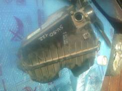 Корпус воздушного фильтра. Toyota Vista Ardeo, SV50, SV55, SV55G, ZZV50G, ZZV50, AZV55G, SV50G, AZV50, AZV55, AZV50G Двигатели: 3SFE, 1AZFSE, 3SFSE, 1...