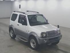 Suzuki Jimny Wide. JB23 JB33 JB43, G13B M13A