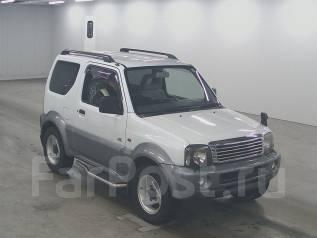 Suzuki Jimny Wide. JB23W JB33W JB43W, G13B M13A K6A