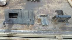 Жесткость бампера. Mitsubishi Pajero iO, H67W, H77W, H76W, H66W, H61W, H72W, H62W, H71W Mitsubishi Pajero Pinin Двигатели: 4G94, 4G93