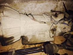 Автоматическая коробка переключения передач. Nissan Terrano, VBYD21, WBYD21, WHYD21 Двигатель TD27T