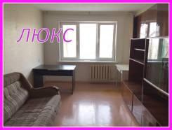 2-комнатная, улица Тухачевского 26. БАМ, агентство, 48 кв.м. Комната
