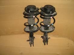Амортизатор. Subaru Impreza, GP2, GP3, GJ2, GJ3 Двигатель EJ16A