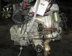 Автоматическая коробка переключения передач. Toyota Vitz, NCP15 Двигатель 2NZFE