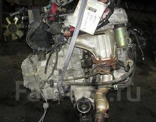 АКПП. Toyota Vitz, NCP15 Двигатель 2NZFE