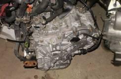 Автоматическая коробка переключения передач. Toyota Vitz, SCP13 Двигатель 2SZFE