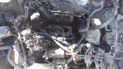 Двигатель  2C на Toyota Corona CT 190 на запчасти