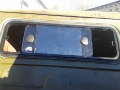 Раздвижные окна для транспорта