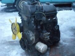 Продам двигатель с 2106 полностью рабочий