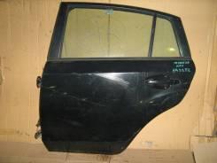 Дверь боковая. Subaru Impreza, GP2