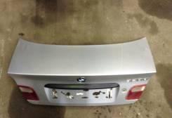 Крышка багажника. BMW 3-Series, E46/3, E46/2, E46/4