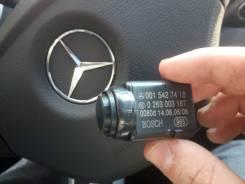 Парктроник. Mercedes-Benz GL-Class, X164 Mercedes-Benz M-Class, W164, X164