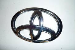 Эмблема. Toyota Corolla Axio, NZE141