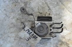 Блок abs. Mazda Mazda3, BL Двигатели: MZR, MZR Z6