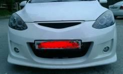 Бампер. Mazda Demio, DE5FS