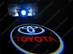 Подсветка. Toyota Land Cruiser, UZJ200W, VDJ200, URJ202W, URJ200, URJ202, UZJ200