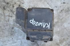 Блок abs. Toyota Kluger V, MCU25 Двигатель 1MZFE