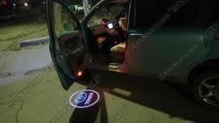 Подсветка. Toyota Prius, ZVW50, ZVW35, ZVW30L, ZVW30