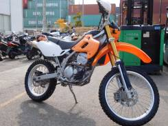 Kawasaki KLX 250. 250 куб. см., исправен, птс, без пробега. Под заказ