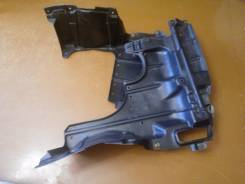 Защита двигателя пластиковая. Toyota Wish, ANE11, ANE10, ZNE10, ZNE14 Двигатели: 1ZZFE, 1AZFSE