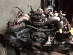 Двигатель на Subaru Forester
