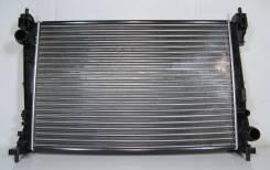 Интеркулер. Opel Corsa