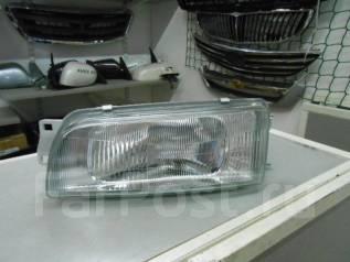 Фара. Mitsubishi Lancer Mitsubishi Libero