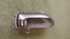 Ручка двери внешняя. Nissan Skyline, HV35, NV35 Двигатели: VQ25DD, VQ30DD