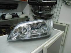 Фара Mitsubishi Lancer Cedia 00-03г