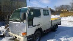 Nissan Atlas. Продам Ниссан Атлас, 2 700 куб. см., 1 250 кг.