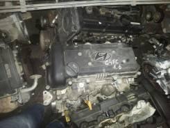 ДВС G4FC Hyundai, Kia 1,6л