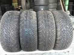 Dunlop Grandtrek PT1. Летние, без износа, 4 шт