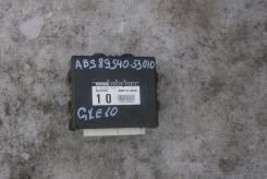 Блок abs. Toyota Altezza, GXE10 Двигатель 1GFE