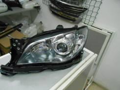 Фара Subaru Impreza 05-07г