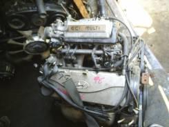 Двигатель в сборе. Hyundai Sonata Двигатель G4CM