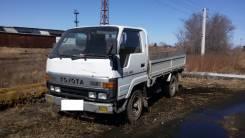 Toyota Dyna. Продается грузовик Toyota DYNA, 2 800куб. см., 2 000кг., 4x2