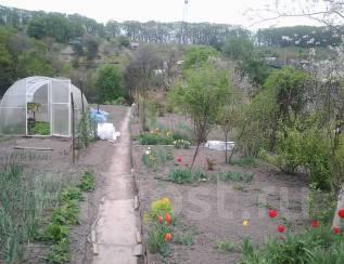 Продам участок 9 соток в экологически чистом районе Уссурийска. От частного лица (собственник). Фото участка