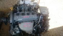 Двигатель. Toyota Corolla Spacio, AE111 Двигатель 4AFE. Под заказ